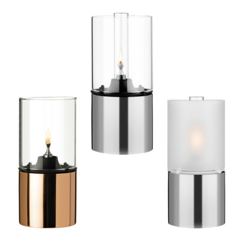 Stelton - Classic Oil Lamp Mix