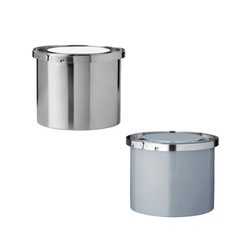 Stelton - Cylinda Ice Bucket 1L Mix