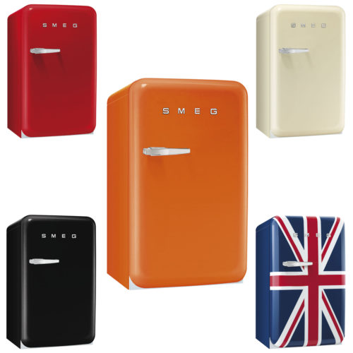Smeg Fridge Mix