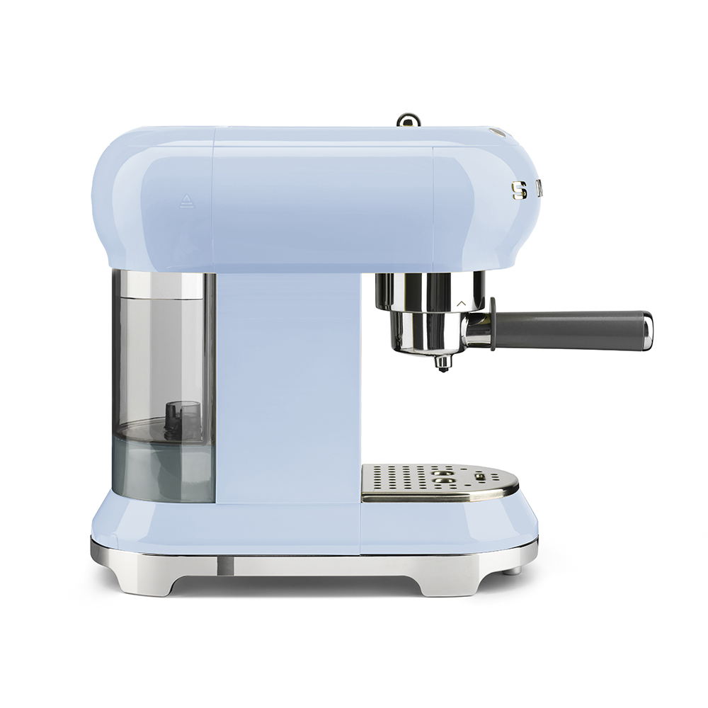 Smeg - Coffee Machine - Blue 8