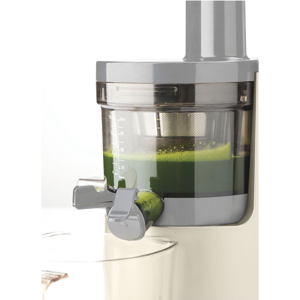 Smeg - Slow Blender - Cream 5