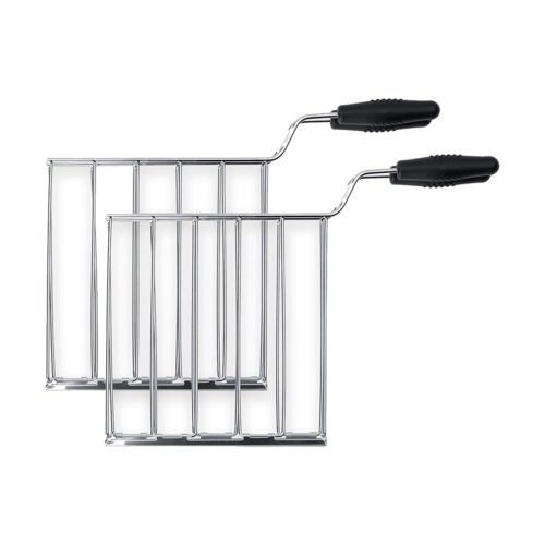 Smeg - Toaster - 2 slice - Accessories Sandwich rack set (2 pcs)