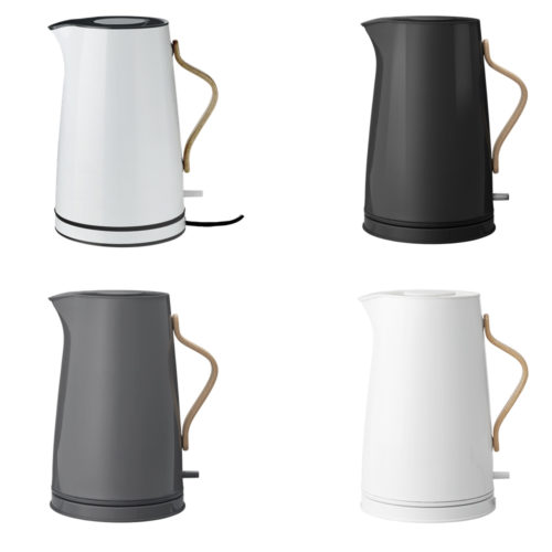 Stelton - Emma Electric Kettle Mix