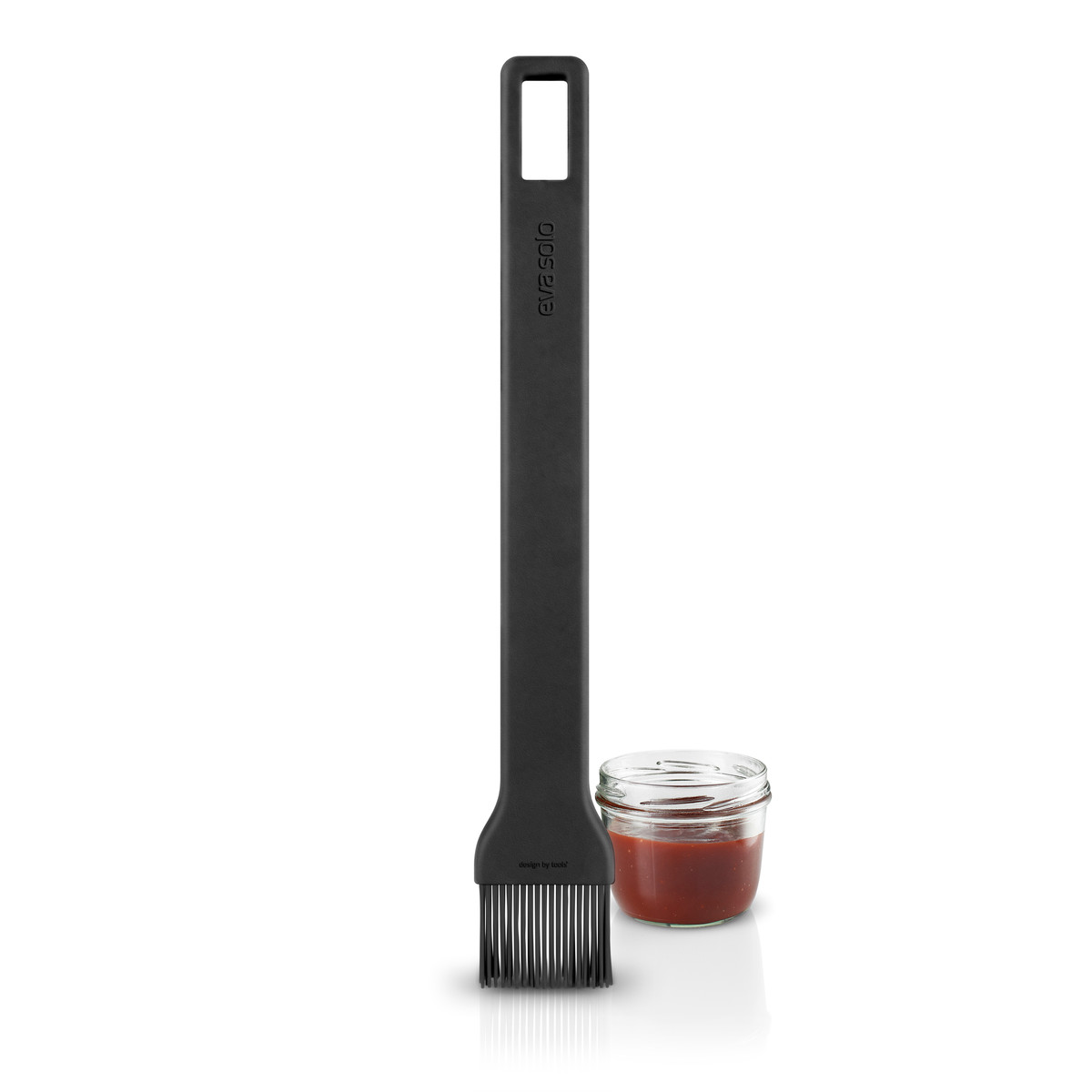 eva solo barbecues bbq accessories grill basting brush. Black Bedroom Furniture Sets. Home Design Ideas