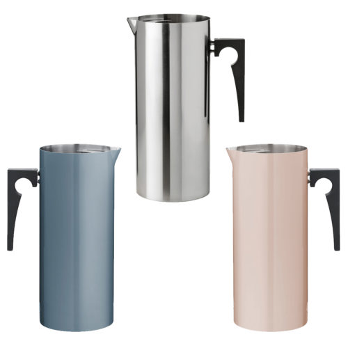 Stelton - Cylinda Ice Stopper Jug 2L Mix