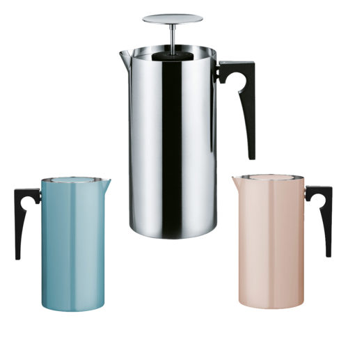 Stelton - Cylinda Press Coffee Maker Mix