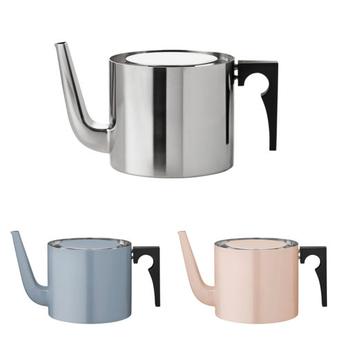 Stelton - Cylinda Tea Pot Mix