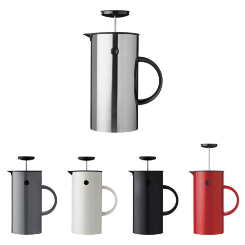 Stelton - Classic EM Press Coffee Maker Mix
