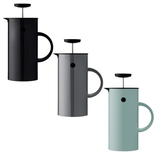 Stelton - Classic EM Press Tea Maker Mix