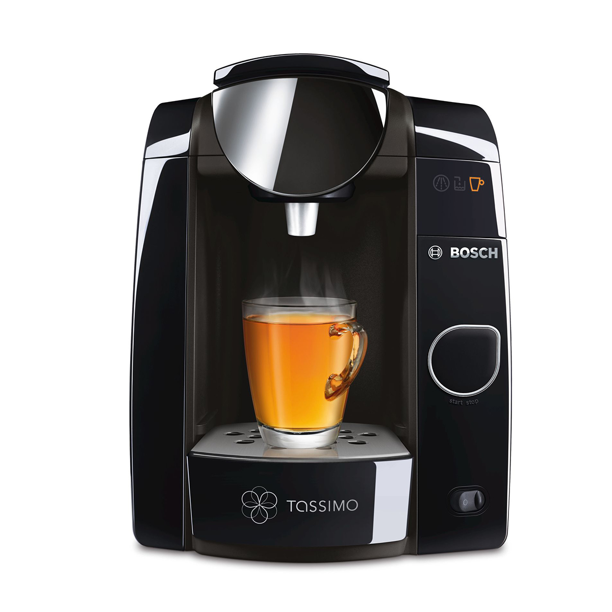 Coffee machine Tassimo Joy Black
