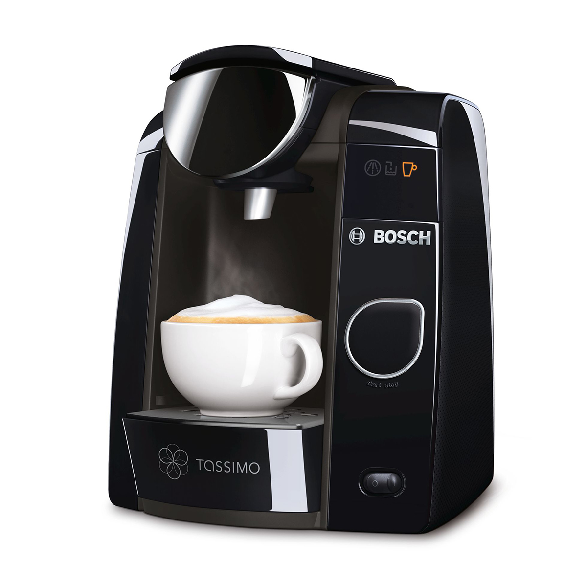 bosch coffee machine coffee maker tassimo joy multi beverage. Black Bedroom Furniture Sets. Home Design Ideas