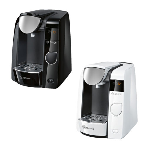 Bosch - Coffee Maker Multi Beverage Tassimo Joy Mix