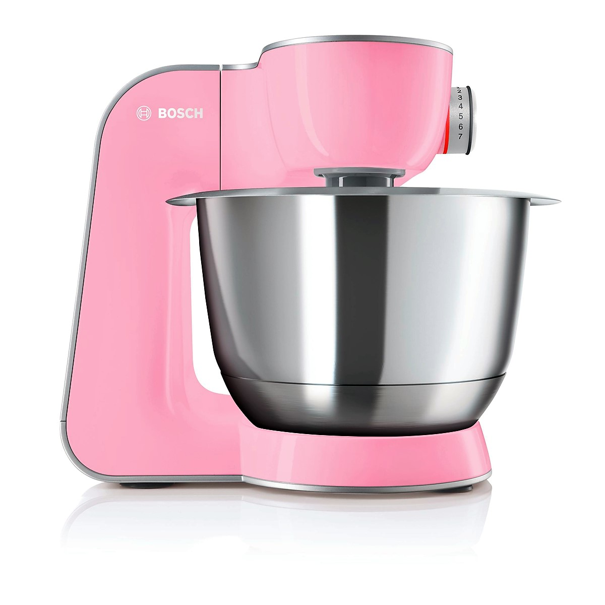 Kitchen machine MUM5 in pink