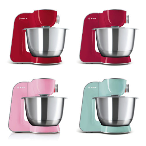 Bosch - Kitchen Machine MUM5 Styline Mix