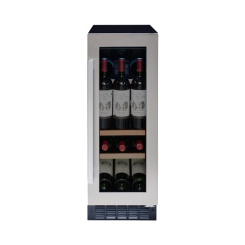 Avintage - AVU23SX - Built-under Counter - Free standing - 21 Bottles
