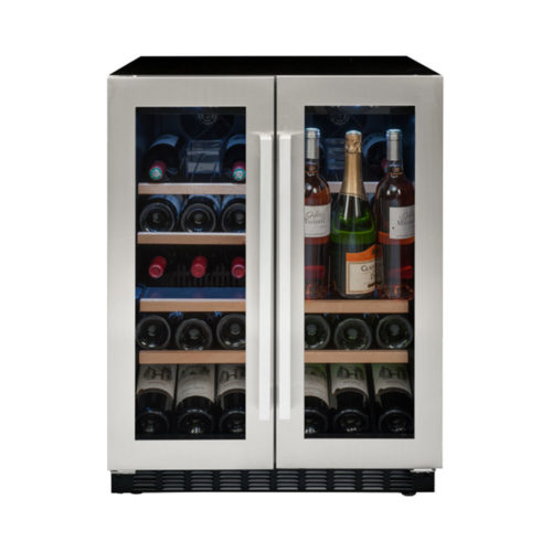 Avintage - AVU41SXDPA - Built-under Counter - Free standing - 42 Bottles