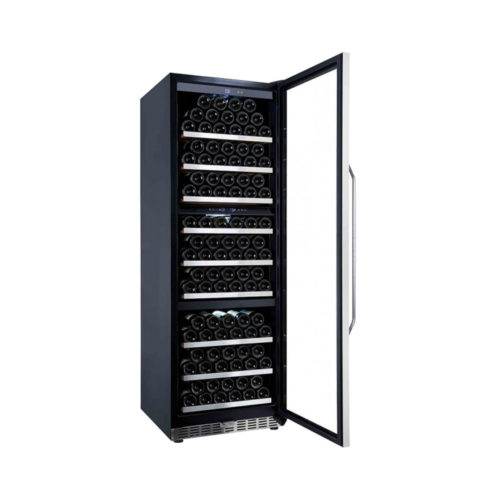 La Sommeliere - MZ3V180 - Built-in - 166 Bottles
