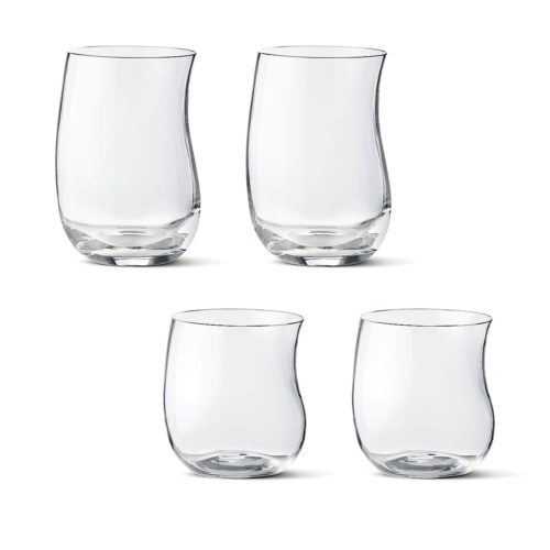 Georg Jensen - Cobra Mix tumblers Glass