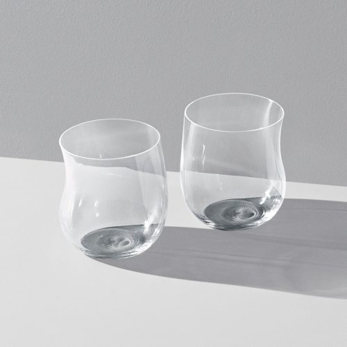 Georg Jensen - Cobra Tumbler Glass 0,2 L 2