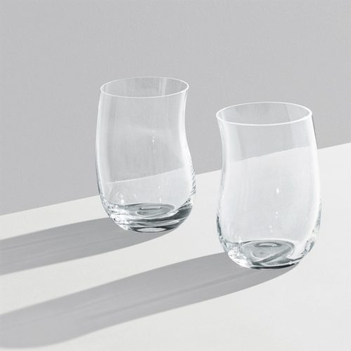 Georg Jensen - Cobra Tumbler Glass 0,3 L 2