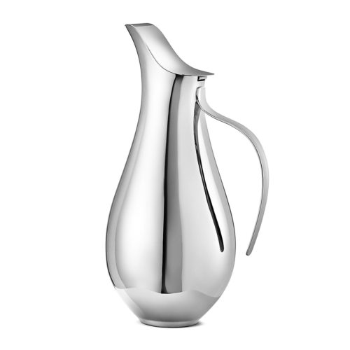 Georg Jensen - Ilse Pitcher Stainless Steel 1,2 L 1