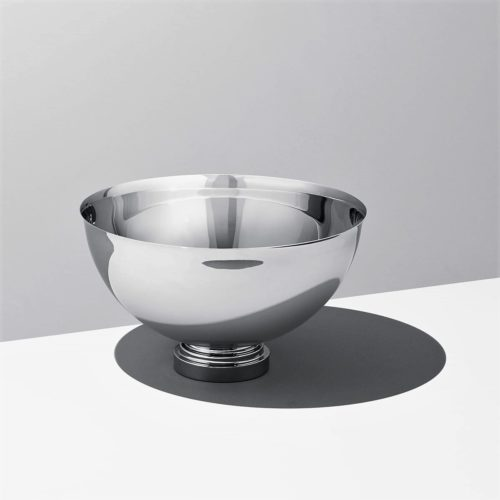 Georg Jensen - Manhattan Bowl Champagne Large Stainless Steel 2