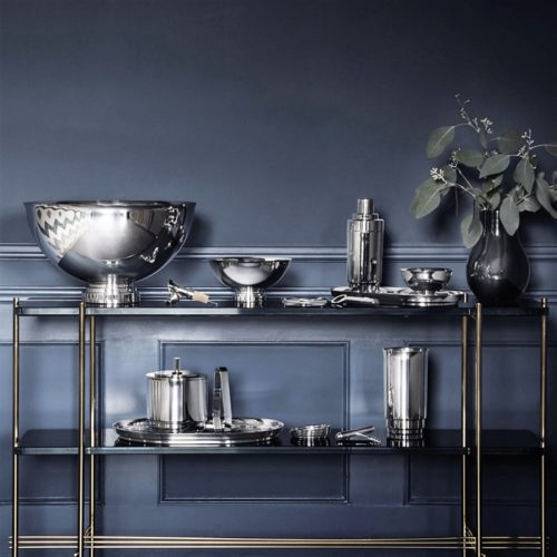 Georg Jensen - Manhattan Collection 1