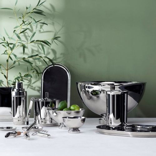 Georg Jensen - Manhattan Collection 2