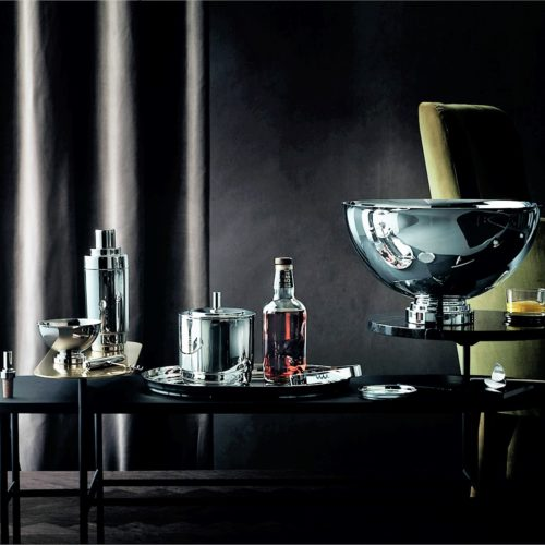Georg Jensen - Manhattan Collection 3