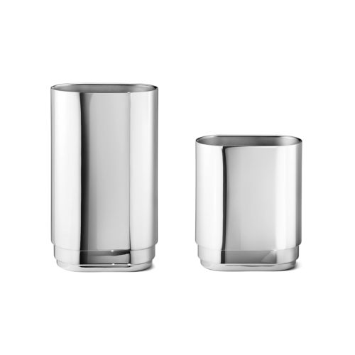 Georg Jensen - Manhattan Mix Vases