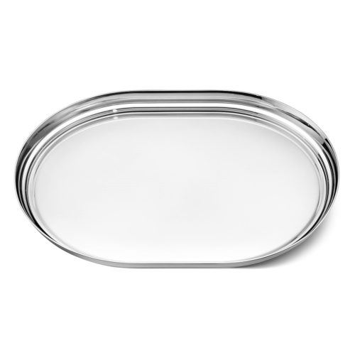 Georg Jensen - Manhattan Tray Stainless Steel 1