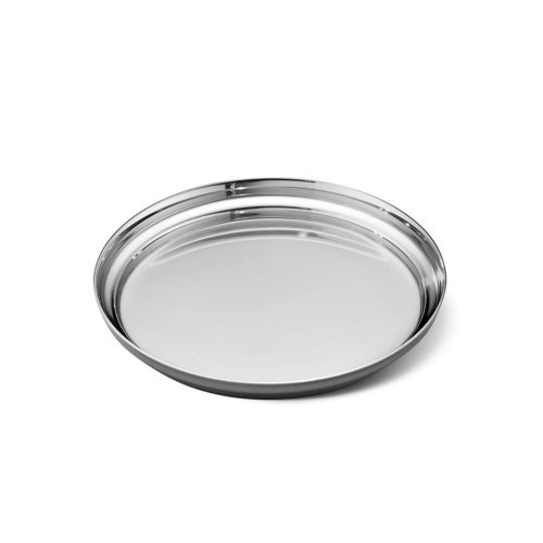 Georg Jensen - Manhattan Wine Coaster Stainless Steel 1