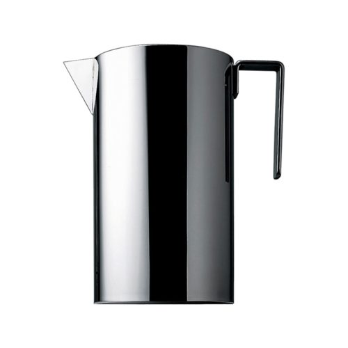 Officina Alessi - Aldo Rossi Pitcher Stainless Steel
