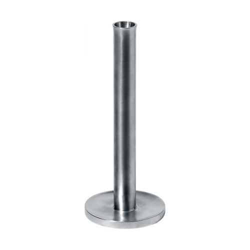 Officina Alessi - Peter Zumthor Candlestick Stainless Steel 1