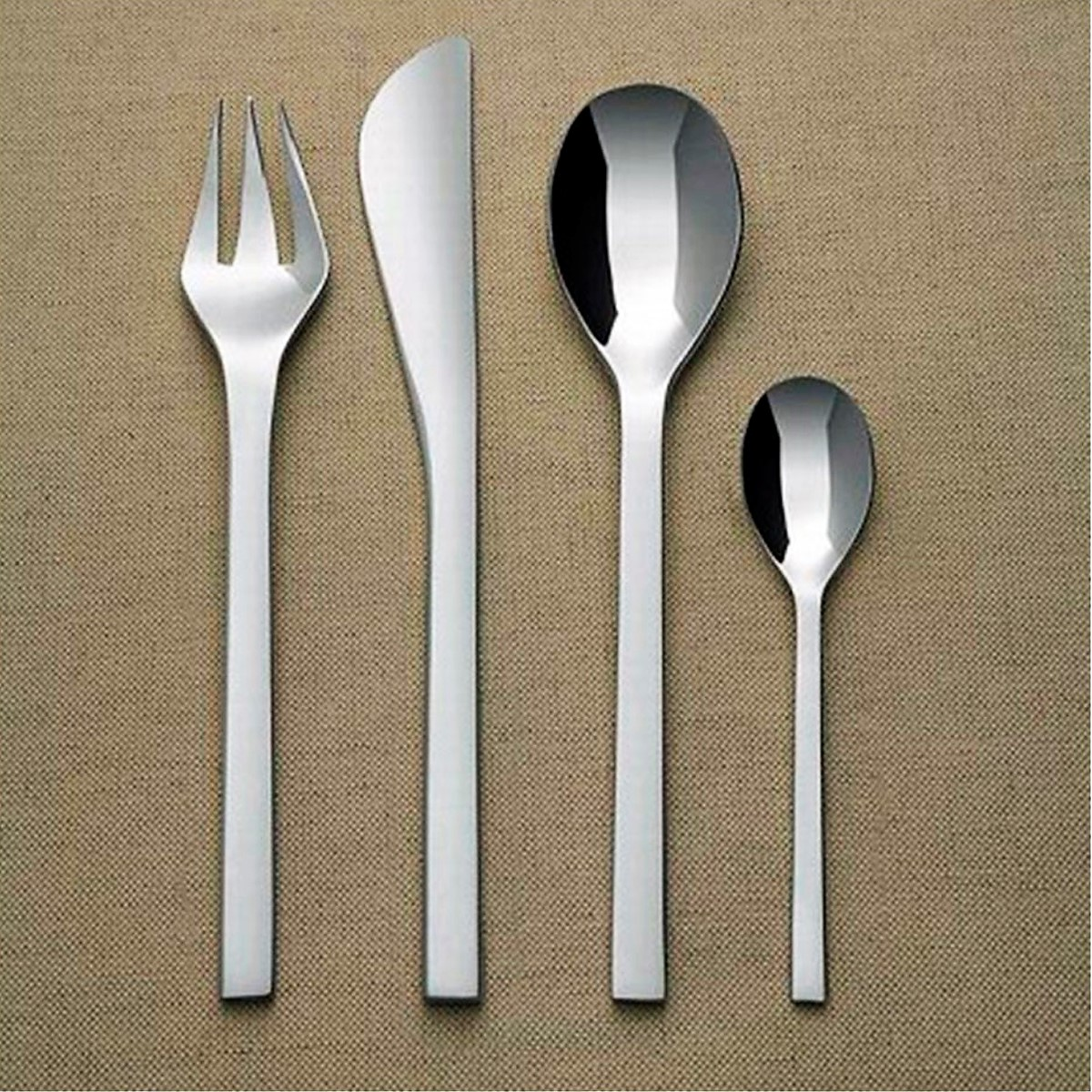 Alessi - Colombina Cutlery 2