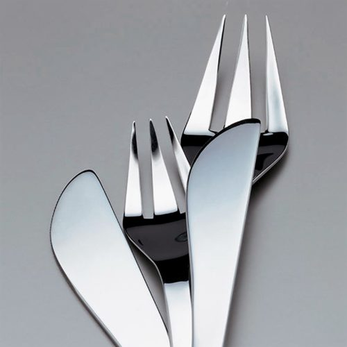 Alessi - Colombina Cutlery 4