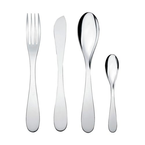 Alessi - Eat it Cutlery 1