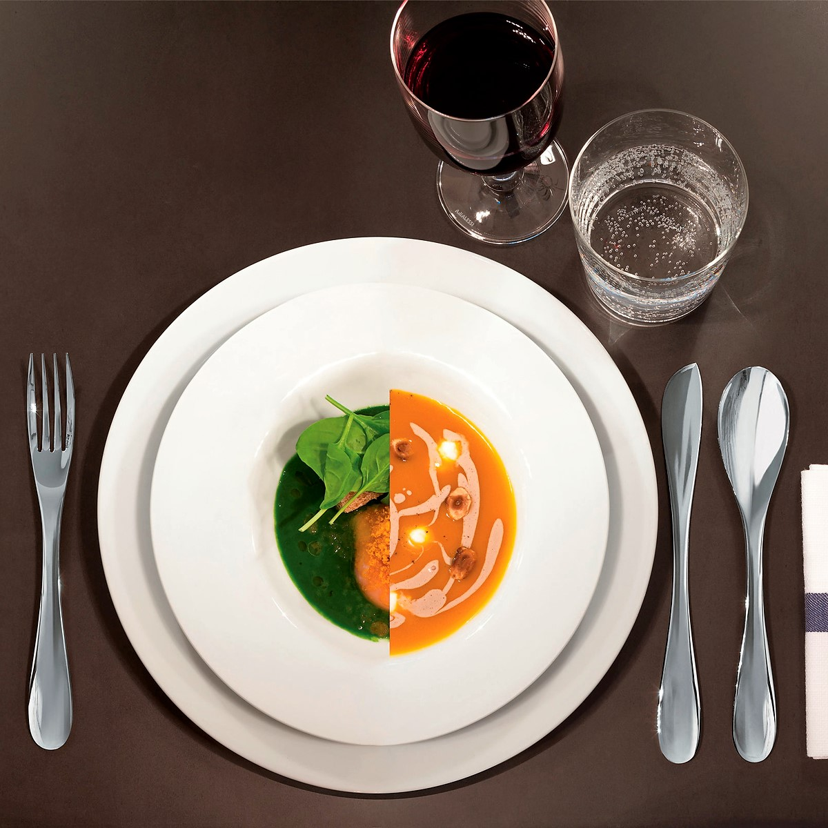 Alessi - Eat it Cutlery 3