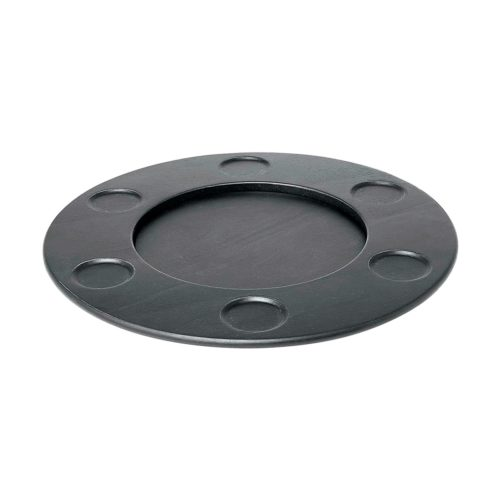 Alessi - Fondue Turning Tray 1