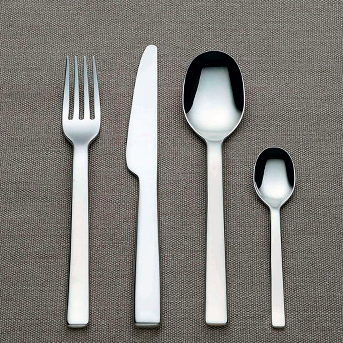 Alessi - Ovale Cutlery 2