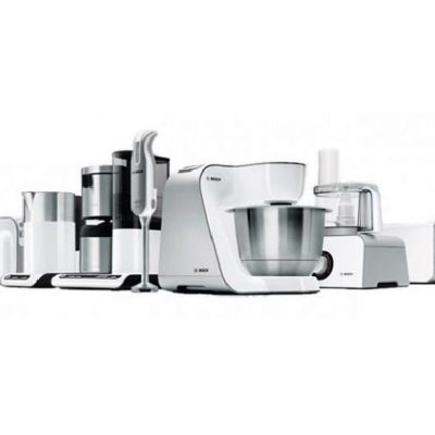 Bosch Kitchen Appliances Small Appliances Kitchen Machine Food processor, Beater and Coffee Machine