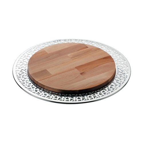 Alessi - Cactus Cheese Board