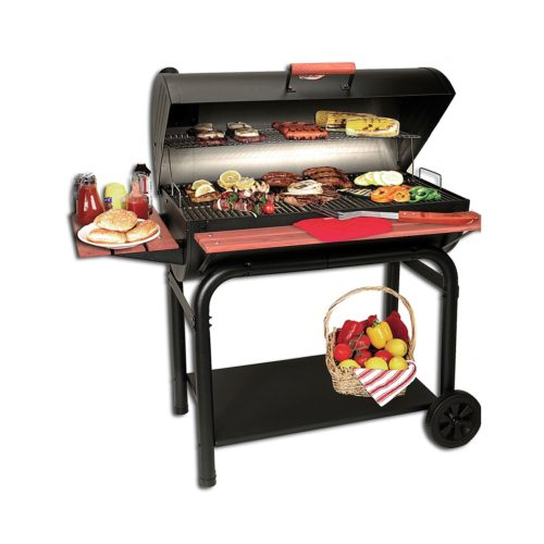 Chargriller - Barbecue Outlaw 2137 1