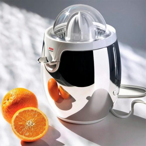 Alessi - Electric Juicer SG63 2