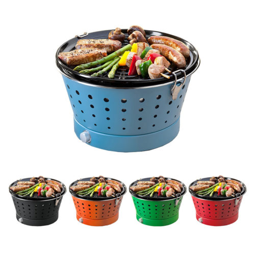 Grillerette - Mix Barbecues Mod Classic