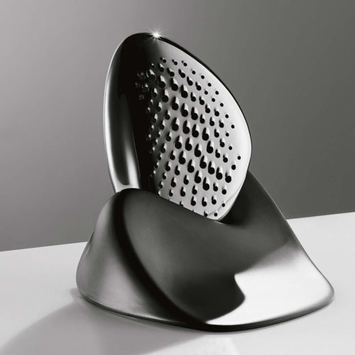Alessi - Forma Cheese Grater 3