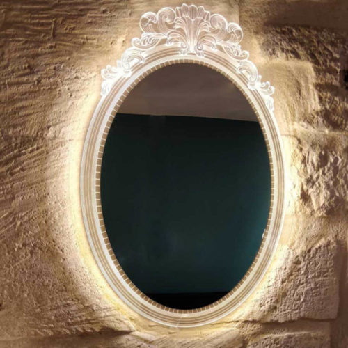 Cheha - Marra Wall Mirror
