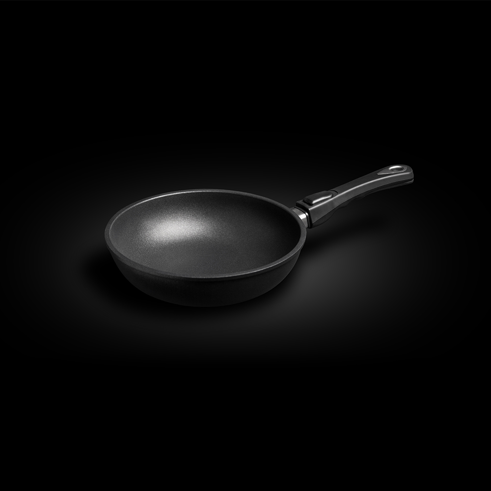 AMT - Braise Pan 624