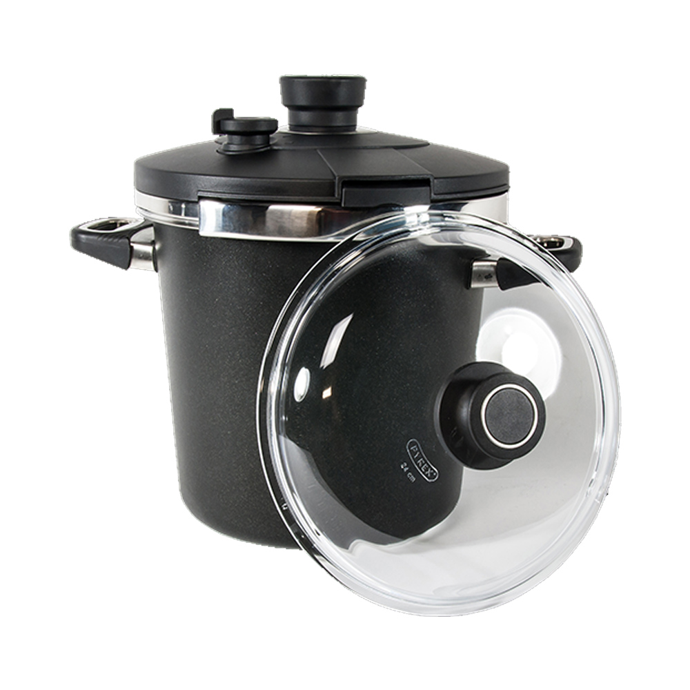 AMT - Pressure Cooker Pot